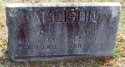 "ALLISON, NANCY C ""TINA"" - Barry County, Missouri | NANCY C ""TINA"" ALLISON - Missouri Gravestone Photos"