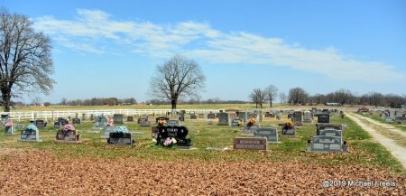*, ARNHART CEMETERY OVERVIEW - Barry County, Missouri | ARNHART CEMETERY OVERVIEW * - Missouri Gravestone Photos