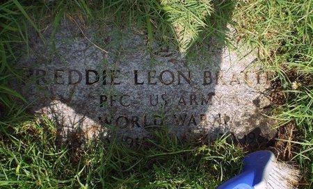 BRATTIN, FREDDIE LEON VETERAN - Barry County, Missouri   FREDDIE LEON VETERAN BRATTIN - Missouri Gravestone Photos
