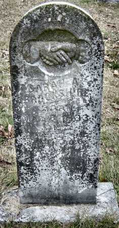 BROOKSHIRE, SARAH A - Barry County, Missouri | SARAH A BROOKSHIRE - Missouri Gravestone Photos