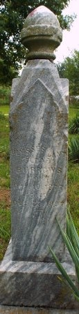 BURROWS, ULYSSES PLEASANT - Barry County, Missouri   ULYSSES PLEASANT BURROWS - Missouri Gravestone Photos
