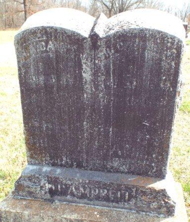 SNODGRASS CAMPBELL, REBECCA A. - Barry County, Missouri | REBECCA A. SNODGRASS CAMPBELL - Missouri Gravestone Photos
