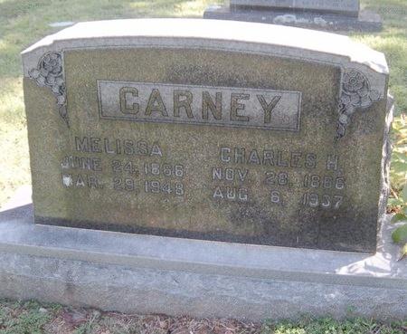 CARR CARNEY, MELISSA - Barry County, Missouri | MELISSA CARR CARNEY - Missouri Gravestone Photos