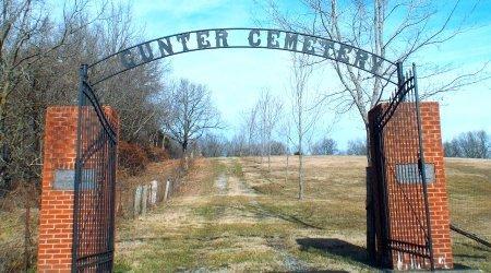 *, CEMETERY GATE - Barry County, Missouri   CEMETERY GATE * - Missouri Gravestone Photos