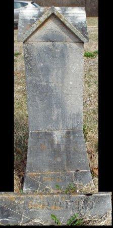 ALLISON, HERBERT - Barry County, Missouri   HERBERT ALLISON - Missouri Gravestone Photos