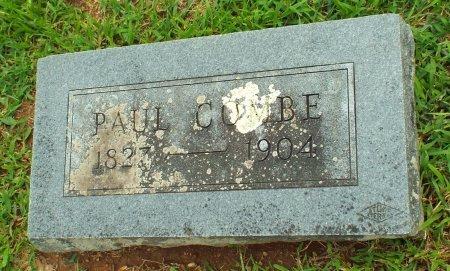 COMBE, JEAN PAUL  - Barry County, Missouri | JEAN PAUL  COMBE - Missouri Gravestone Photos