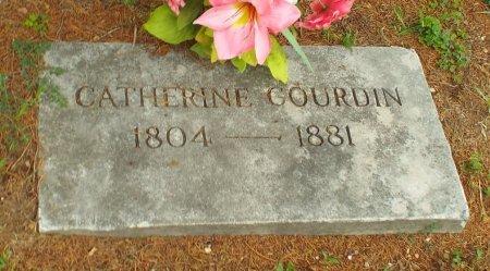 CAIRUS COURDIN, CATHERINE - Barry County, Missouri   CATHERINE CAIRUS COURDIN - Missouri Gravestone Photos