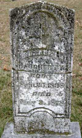 DAUGHERTY, ELIZABETH - Barry County, Missouri | ELIZABETH DAUGHERTY - Missouri Gravestone Photos