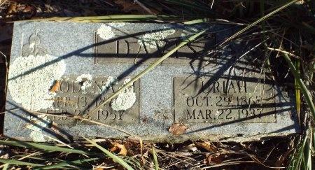 LEMASTER DAVIS, RHODENA M - Barry County, Missouri | RHODENA M LEMASTER DAVIS - Missouri Gravestone Photos