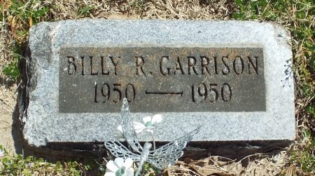GARRISON, BILLY RAY  - Barry County, Missouri | BILLY RAY  GARRISON - Missouri Gravestone Photos