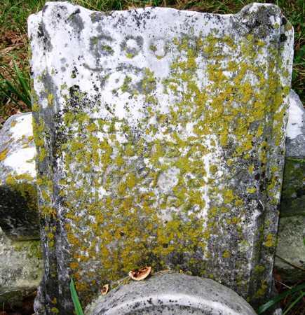 GOODE, THOMAS H - Barry County, Missouri   THOMAS H GOODE - Missouri Gravestone Photos