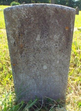 HILTON, MELVIN - Barry County, Missouri   MELVIN HILTON - Missouri Gravestone Photos