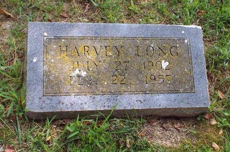 "LONG, HARVEY ""BUS"" - Barry County, Missouri | HARVEY ""BUS"" LONG - Missouri Gravestone Photos"
