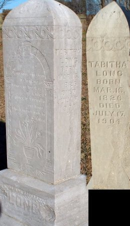 LONG, TABITHA  - Barry County, Missouri | TABITHA  LONG - Missouri Gravestone Photos