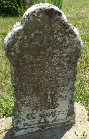 MCQUEEN, INFANT  - Barry County, Missouri | INFANT  MCQUEEN - Missouri Gravestone Photos
