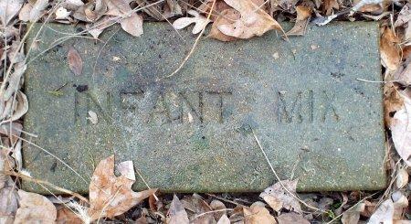 MIX, INFANT - Barry County, Missouri | INFANT MIX - Missouri Gravestone Photos