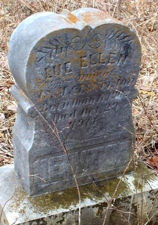 NEWTON, LUE ELLEN - Barry County, Missouri | LUE ELLEN NEWTON - Missouri Gravestone Photos