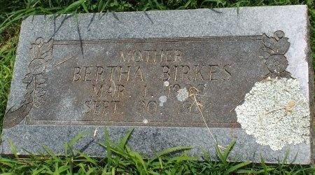 PATTON, BERTHA CAROLINE  - Barry County, Missouri | BERTHA CAROLINE  PATTON - Missouri Gravestone Photos