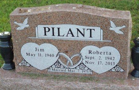 PILANT, ROBERTA - Barry County, Missouri   ROBERTA PILANT - Missouri Gravestone Photos
