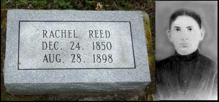 REED, RACHEL K - Barry County, Missouri   RACHEL K REED - Missouri Gravestone Photos