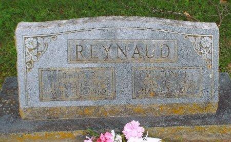 REYNAUD, MILTON J. - Barry County, Missouri | MILTON J. REYNAUD - Missouri Gravestone Photos