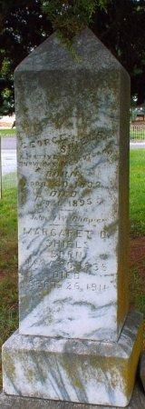 SHEILS, MARGARET  D. - Barry County, Missouri | MARGARET  D. SHEILS - Missouri Gravestone Photos