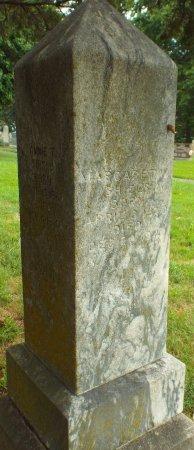 SHEILS, MARGARET W. - Barry County, Missouri   MARGARET W. SHEILS - Missouri Gravestone Photos