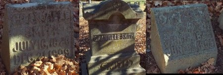 SMITH, GRANVILLE VETERAN - Barry County, Missouri | GRANVILLE VETERAN SMITH - Missouri Gravestone Photos