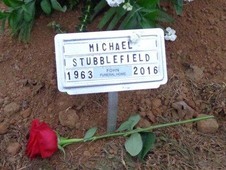 STUBBLEFIELD, MICHAEL - Barry County, Missouri | MICHAEL STUBBLEFIELD - Missouri Gravestone Photos