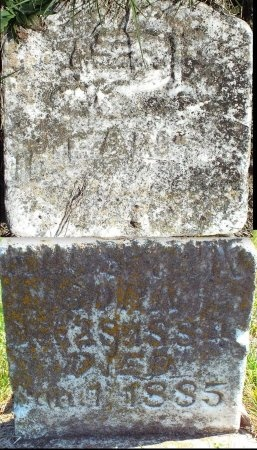 UNKNOWN, INFANT - Barry County, Missouri | INFANT UNKNOWN - Missouri Gravestone Photos