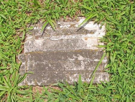 UNKNOWN, UNKNOWN - Barry County, Missouri   UNKNOWN UNKNOWN - Missouri Gravestone Photos