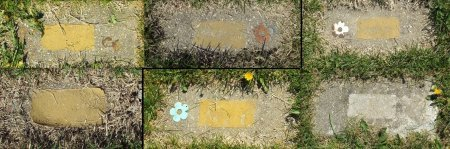 UNKNOWN, MISSING PLAQUES  - Barry County, Missouri | MISSING PLAQUES  UNKNOWN - Missouri Gravestone Photos