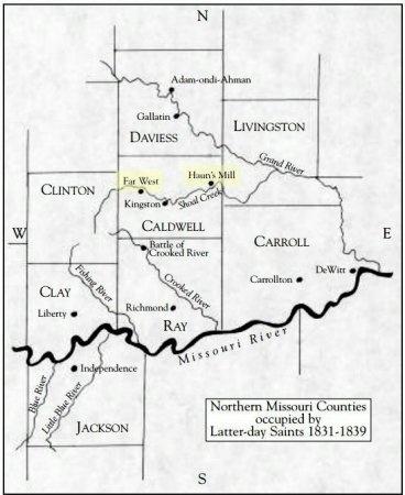 *, LOCATION - Caldwell County, Missouri | LOCATION * - Missouri Gravestone Photos