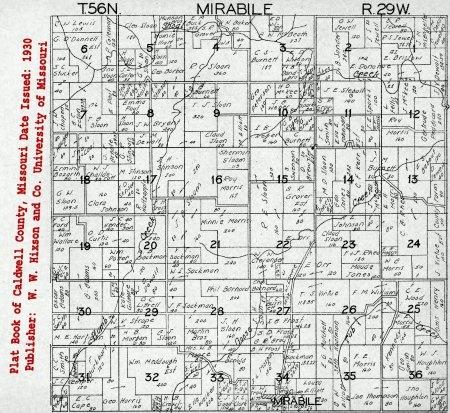 *, LOCATION INFORMATION - Caldwell County, Missouri   LOCATION INFORMATION * - Missouri Gravestone Photos