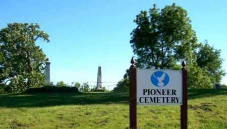 *, CEMETERY SIGN - Callaway County, Missouri | CEMETERY SIGN * - Missouri Gravestone Photos