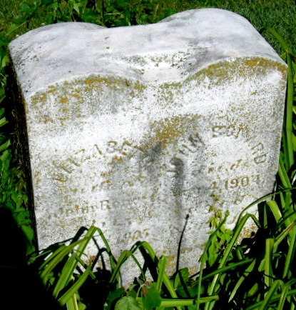 BONARD, JOHN - Callaway County, Missouri | JOHN BONARD - Missouri Gravestone Photos