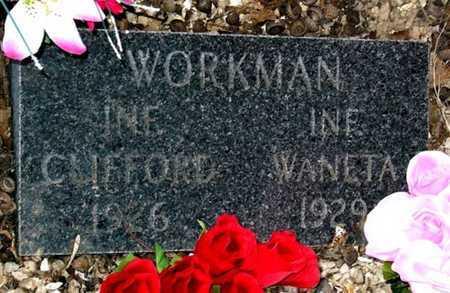 WORKMAN, WANETA - Camden County, Missouri | WANETA WORKMAN - Missouri Gravestone Photos