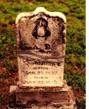 YOUNGER, ABRAHAM B. - Cedar County, Missouri   ABRAHAM B. YOUNGER - Missouri Gravestone Photos