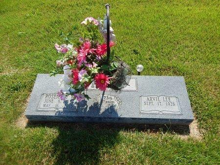 HARP, ROSEMARY - Christian County, Missouri | ROSEMARY HARP - Missouri Gravestone Photos