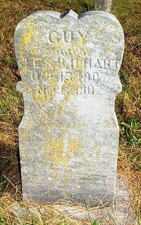 HART, GUY - Christian County, Missouri | GUY HART - Missouri Gravestone Photos