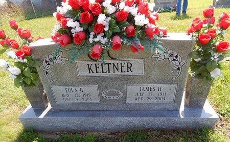 KELTNER, JAMES H - Christian County, Missouri | JAMES H KELTNER - Missouri Gravestone Photos