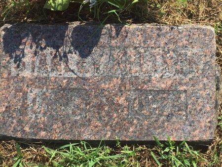 KELTNER, STANLEY - Christian County, Missouri | STANLEY KELTNER - Missouri Gravestone Photos