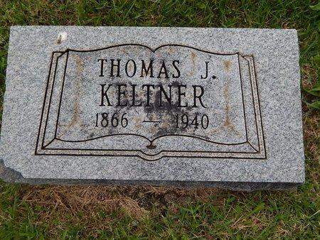 KELTNER, THOMAS J - Christian County, Missouri   THOMAS J KELTNER - Missouri Gravestone Photos
