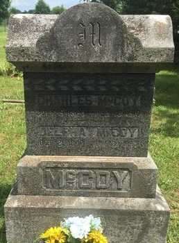 MCCOY, DELPHA - Christian County, Missouri | DELPHA MCCOY - Missouri Gravestone Photos