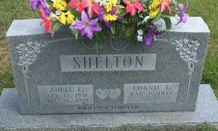 SHELTON, ADELE L - Christian County, Missouri | ADELE L SHELTON - Missouri Gravestone Photos