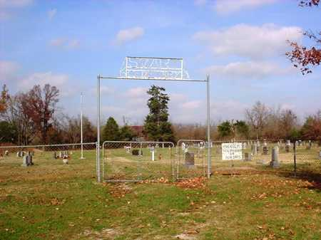 *SMART CEMETERY, , - Christian County, Missouri | , *SMART CEMETERY - Missouri Gravestone Photos