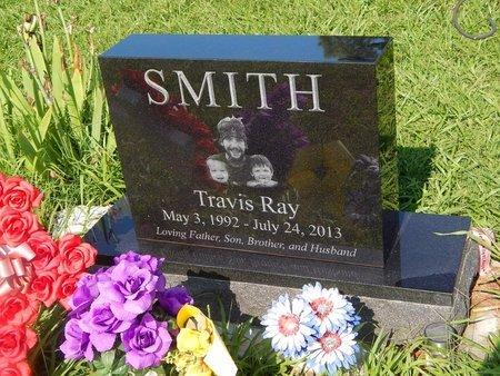 SMITH, TRAVIS RAY - Christian County, Missouri | TRAVIS RAY SMITH - Missouri Gravestone Photos