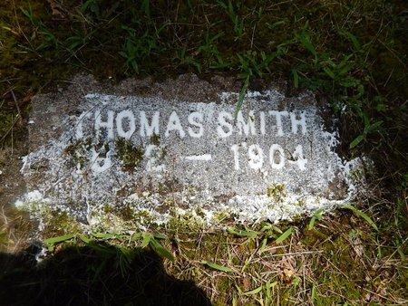 SMITH, THOMAS - Christian County, Missouri   THOMAS SMITH - Missouri Gravestone Photos