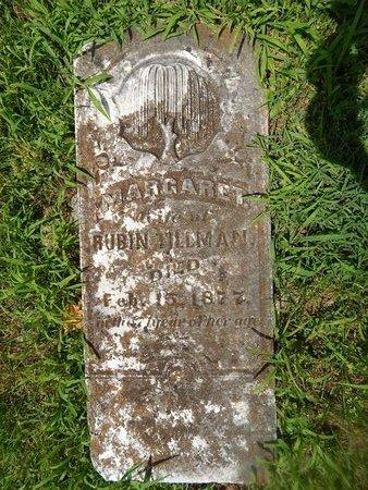TILLMAN, MARGARET - Christian County, Missouri | MARGARET TILLMAN - Missouri Gravestone Photos