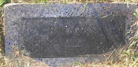 ALBERTSON, BROOKS - Cole County, Missouri | BROOKS ALBERTSON - Missouri Gravestone Photos